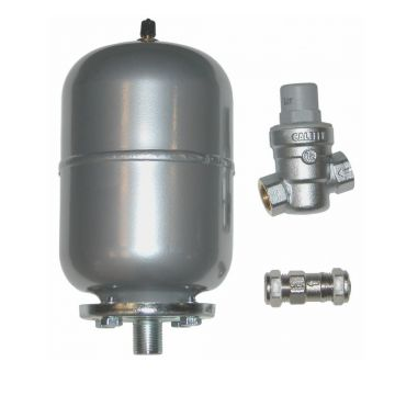 Redring Cold Water Installation Pack