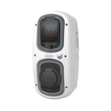 Rolec EVWP2036 Wallpod Superfast EV Charger, 1 x 32A Socket