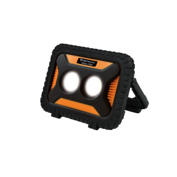NightSearcher Galaxy 1200 Rechargeable LED Worklight, 1200 Lm