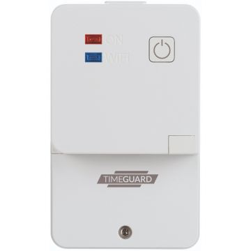 Timeguard Wi-Fi Controlled 16A 7 Day Timeswitch