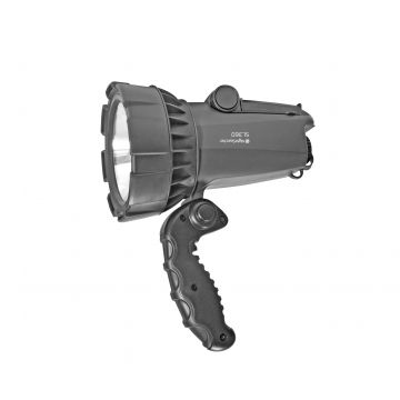 NightSearcher SL360 Rechargeable LED Searchlight, 360 Lm
