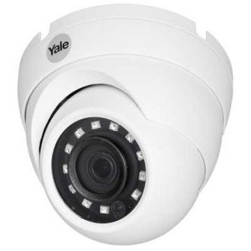 Yale Outdoor CCTV Dome Camera
