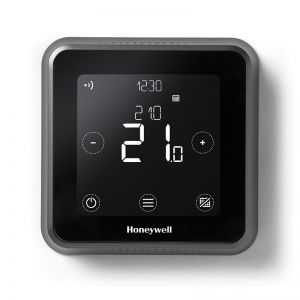 Honeywell Home Lyric T6 7 Day Wired Smart Thermostat
