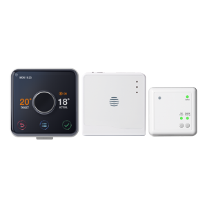 Hive Active Heating Thermostat with Hive Hub