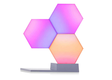 Product of the Week: Cololight LED Smart Panels